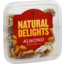 Photo of Natural Delights Almond Date Rolls