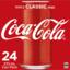 Photo of Coca Cola 24x375ml