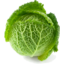 Photo of Cabbage Savoy Whole Ea