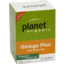 Photo of Planet Organic - Ginkgo Plus With Green Tea - 25 Tea Bags - 20g
