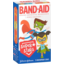 Photo of Band Aid Super Stars Waterproof Strips 15 Pack