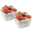 Photo of Strawberries - 2 x 250g punnets