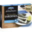 Photo of Safcol Brisling Sardines In Springwater 110g