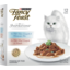 Photo of Purina Fancy Feast Inspirations Cat Food 6 X Tuna, Courgette & Wholegrain Rice, 6 X Beef, Courgette & Tomato 12 x 70g