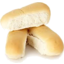 Photo of White Bread Roll Long 6 Pack