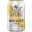 Photo of Quincy Sparkling Alcoholic Seltzer Passionfruit Cans