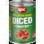 Photo of Spc Tomato Diced 400gm