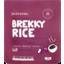 Photo of Forbidden Brekky Rice Black Rice & Coconut Pudding Gluten Free 125g