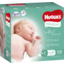 Photo of Huggies Newborn Nappies, Size 1 (Up To 5kg), 108 Pack (Jumbo)