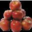 Photo of Apples Braeburn 1kg Bag