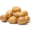Photo of Organic Sebago Potatoes
