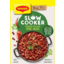 Photo of Maggi Slow Cooker Recipe Mix Pulled Pork Taco 45g