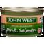 Photo of John West Pink Salmon 210g