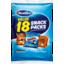 Photo of Bluebird Multipack Twisties, Rashuns & Burger Rings Combo 18 Pack