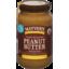 Photo of Mayver's Dark Roasted Smooth Peanut Butter 375g