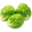 Photo of Organic Brussel Sprouts