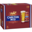 Photo of Carlton Mid Cans