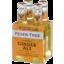 Photo of Fever Tree Ginger Ale Bottles
