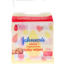 Photo of Johnsons Baby Skincare Wipes Ultra Sensitive Value Pack 3x80s