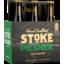Photo of Stoke Pilsner 330ml Bottles 6 pack