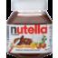 Photo of Nutella Hazelnut Spread 220g