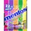Photo of Mentos Mini Rainbow Bag 120gm