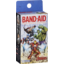 Photo of Band-Aid Avengers Waterproof Strips 15 Pack