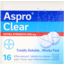 Photo of Aspro Clear Headache Tablet Extra Strength 500mg 16
