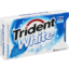 Photo of Trident White Peppermint Sugar Free Gum - 16 Ct