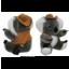 Photo of Plush Koala & Jacket/Hat