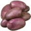 Photo of Potatoes, Royal Blue