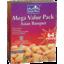Photo of Pacific West Mega Value Pack Asian Banquet 64 Pieces 1kg