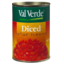 Photo of Val Verde Tomatoes Italian Diced 400ml