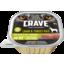 Photo of Crave Lamb & Turkey Pate Dog Food 100g
