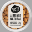Photo of JC's Almonds Natural 175gm