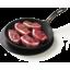 Photo of Lamb Rump Steak per kg