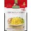 Photo of San Remo La Pasta Chicken Curry Pasta & Sauce 120g