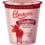 Photo of Brownes Natural Yoghurt With Strawberry 170gm