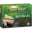 Photo of John West Sardine Lemon Garlic Chilli 110gm