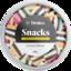 Photo of Drakes Snacks Licorice Allsorts Tub 250g