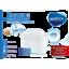 Photo of Brita Maxtra Universal Filter Cartridge 2 Pack