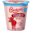 Photo of Brownes Natural Yoghurt With Strawberry Low Fat 170gm