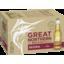 Photo of Great Northern Original Bottles
