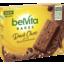 Photo of Belvita Bakes Dark Choc With Real Dark Chocolate Pieces 6 Bars 180g