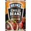 Photo of Heinz Chilli Beanz Medium 420g