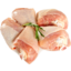 Photo of M/Bay Fr Chicken Thigh Bone In.