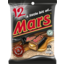 Photo of Mars® Chocolate Medium Party Share Bag 12 Piece 216g