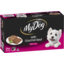 Photo of My Dog Wet Dog Food Gourmet Beef Meaty Loaf 24x100g Trays