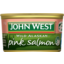 Photo of John West Salmon Pink 210g