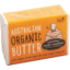 Photo of Australian Organic Salted Butter 250g